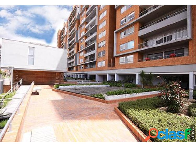 Vender apartamento cedritos 123 mts