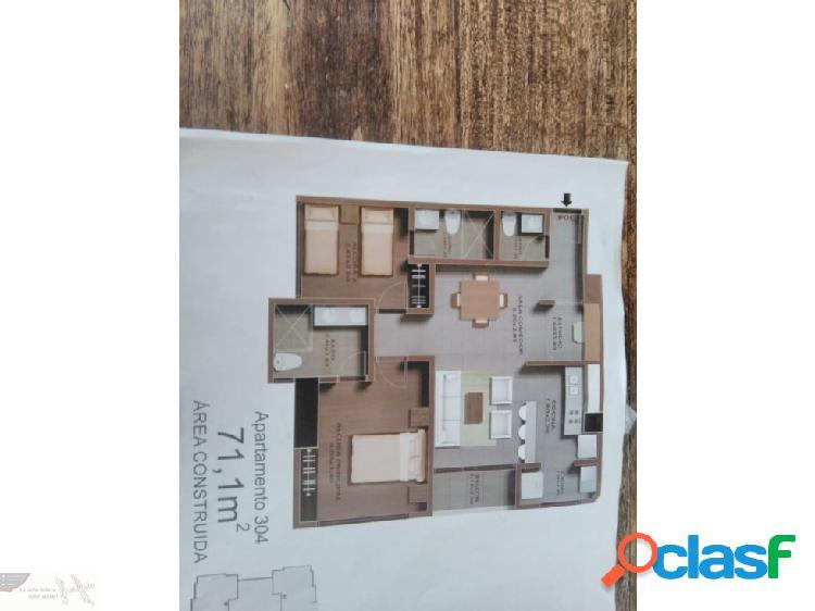 Apartamento nuevo en el norte (acabado dómotico)