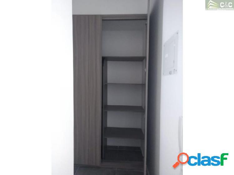 Renta apartamento amoblado armenia 9320