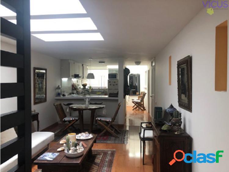 Apartamento en chico rincón para venta
