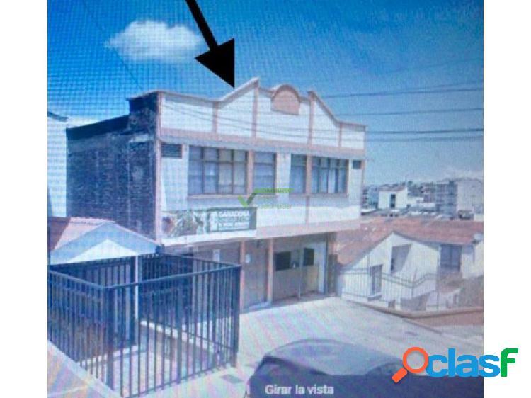 Se vende casa comercial con 7 rentas en armenia