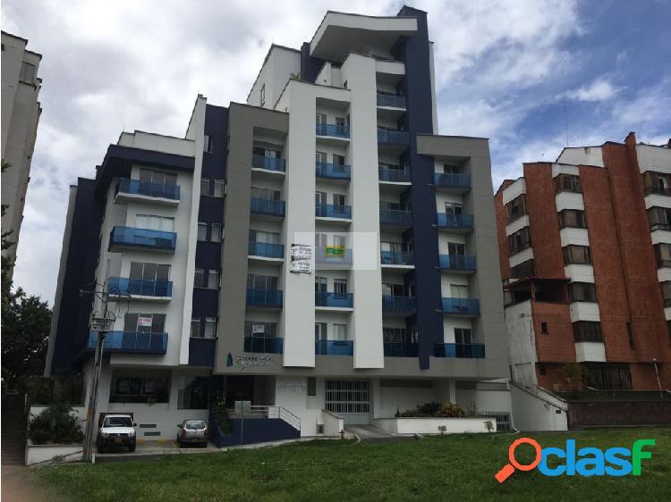 Vendo apartamento sector alamos