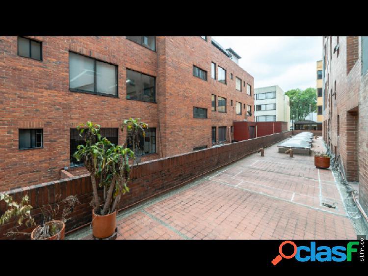 Venta oficina duplex chico 160 mts + 25 terraza