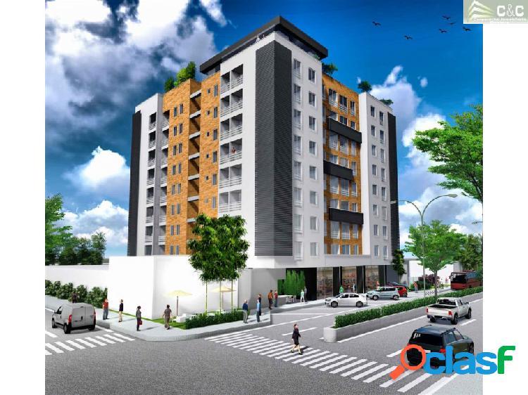 Proyecto de apartamentos con subsidio/armenia/0013