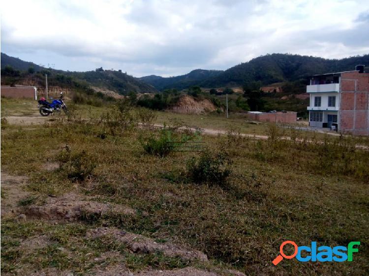 Lote de terreno urb villa laid - el hatillo