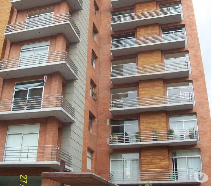 Apartamento como nuevo en el virrey