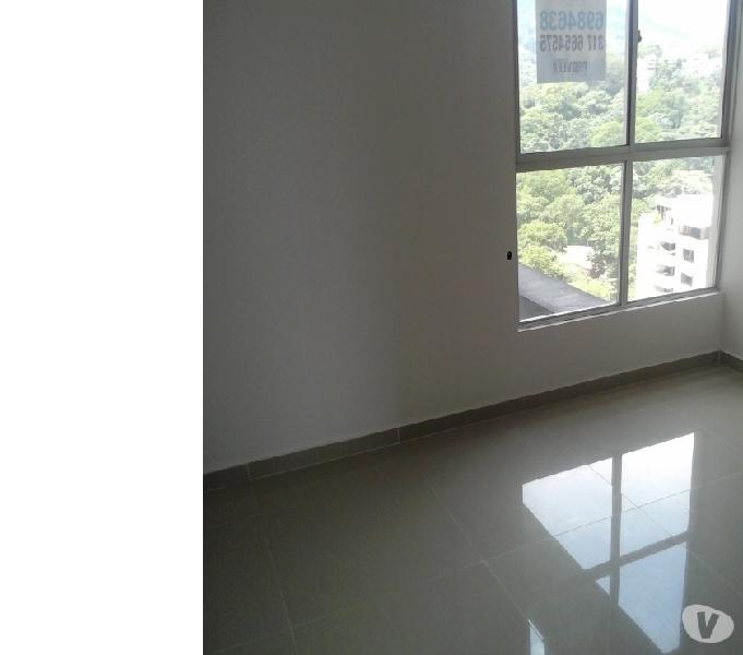 Apartamento piso 15 mirando la cuidad cabecera bucaramanga