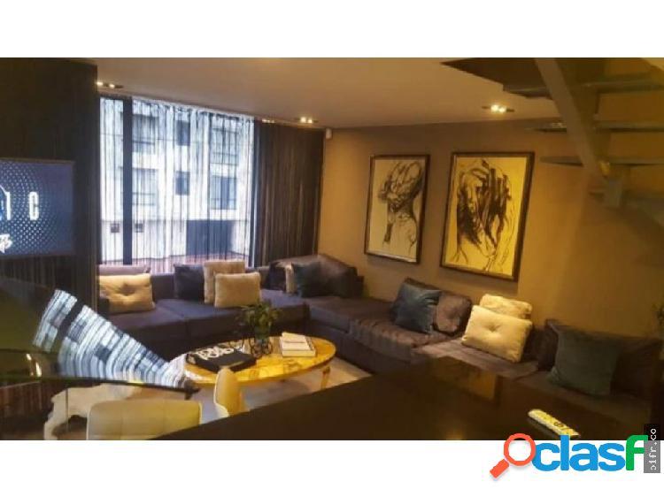 Venta apartamento duplex san patricio 79 mts
