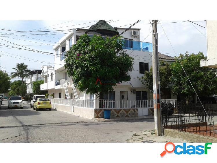 Cartagena venta de edificio daniel lemaitre