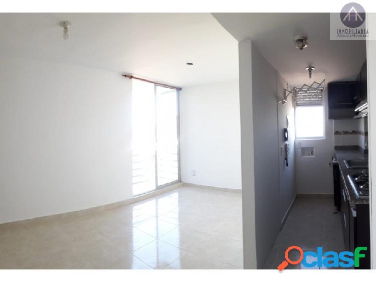 Apartamento en renta norte de armenia av. 19