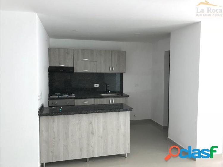 Apartamento a la venta en cartagena la concepcion