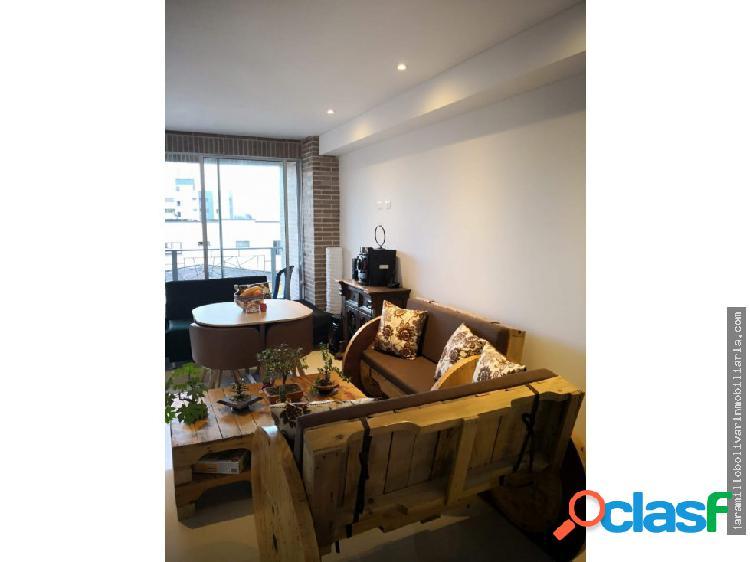 Apartamento para la venta sector alamos pereira