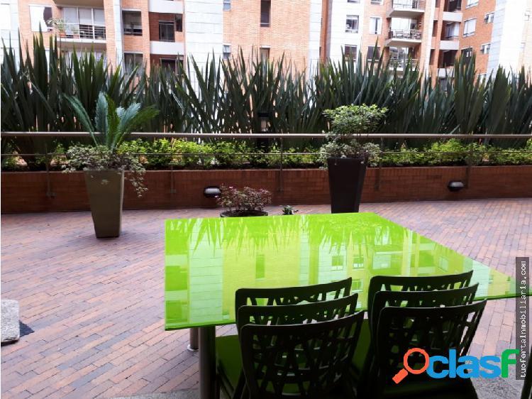 La carolina club house 150 m2 mas 100 m2 terraza