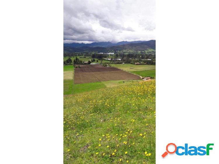 Venta lote rural sopo cundinamarca