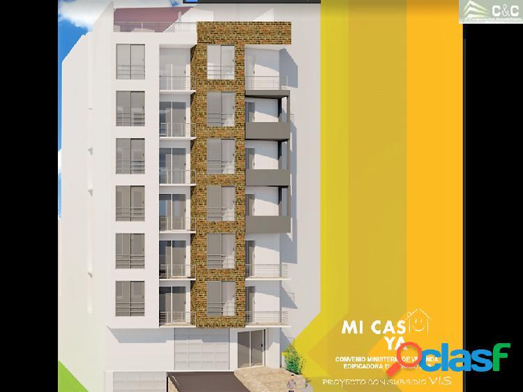 Nueva torre apartaestudios castellana/armenia/0016
