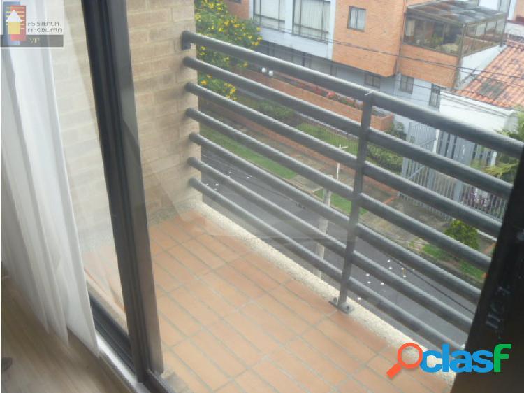Venta apartamento nuevo contador 104 m2 3 habitac