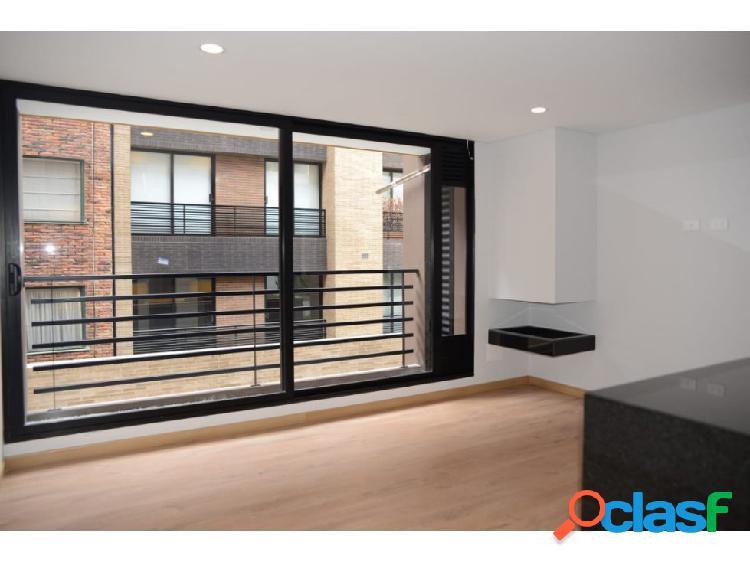 Apartamento duplex bogota los rosales $996.418.000