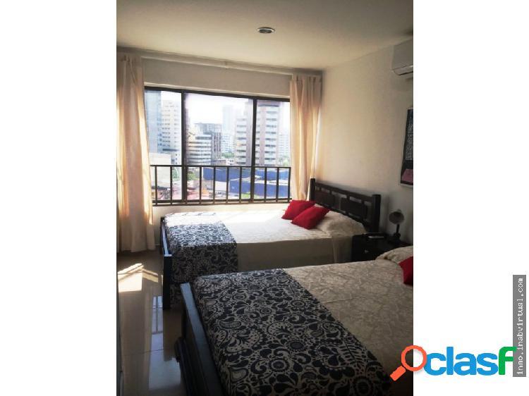 Apartamento amoblado dias 6 per $190.000 901ep