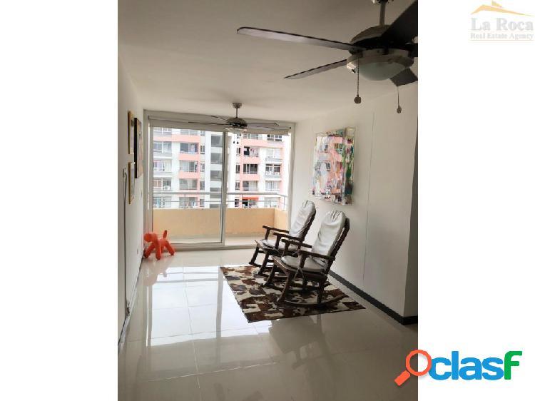 Apartamento a la venta en cartagena la plazuela