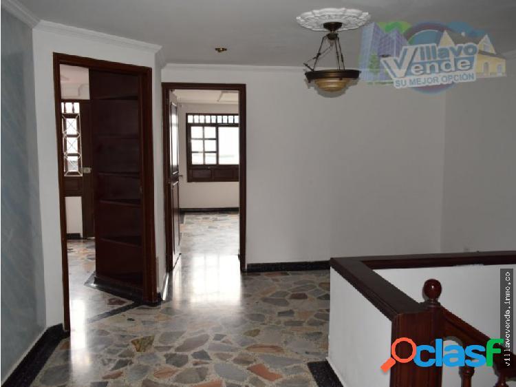 Casa en venta en sector residencial