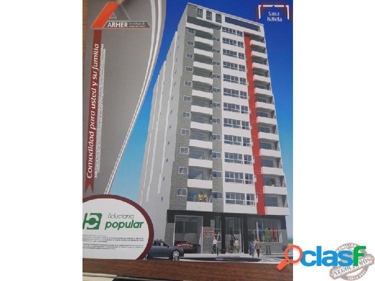 Apartamentos sobre planos en bucaramanga en venta
