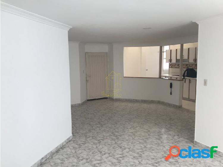 A la venta apartamento avenida bolivar armenia
