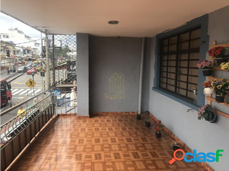 Se vende casa comercial centro de armenia