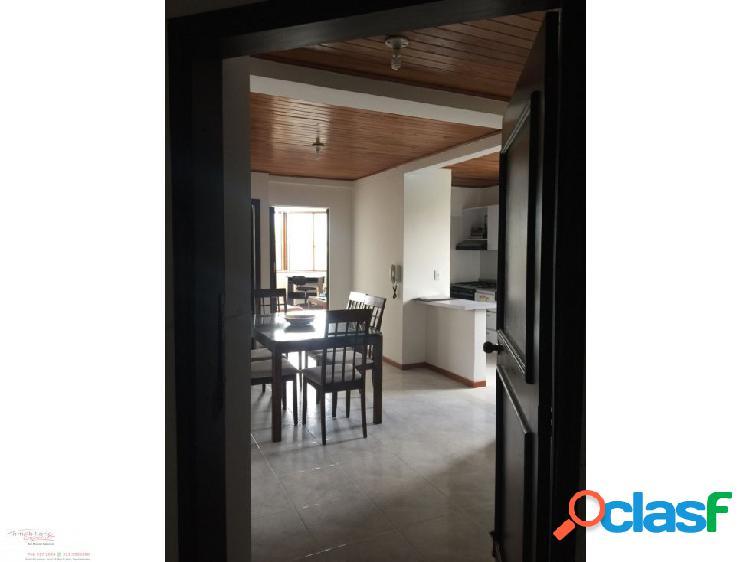 Apartamento renta edificio alquitrabe pinares