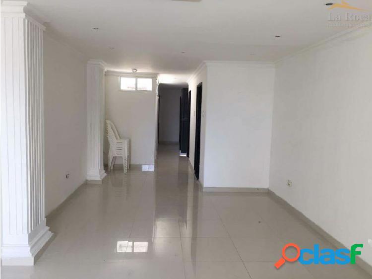 Apartamento en venta en cartagena - manga