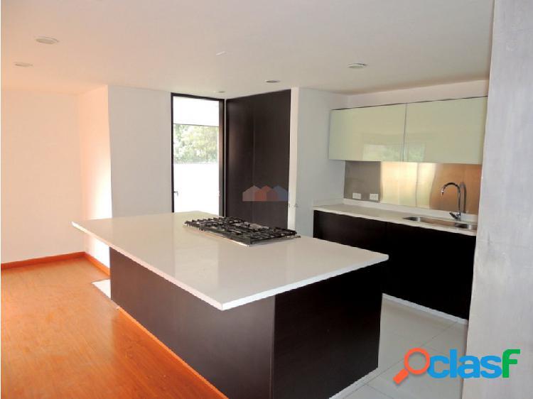 Apartamento para arriendo y venta en chicó alto