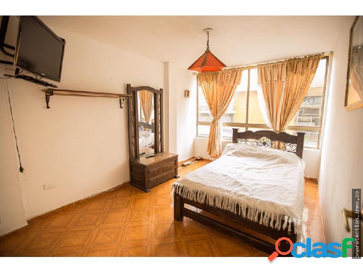 Se arrienda apartamento amoblado centro de armenia