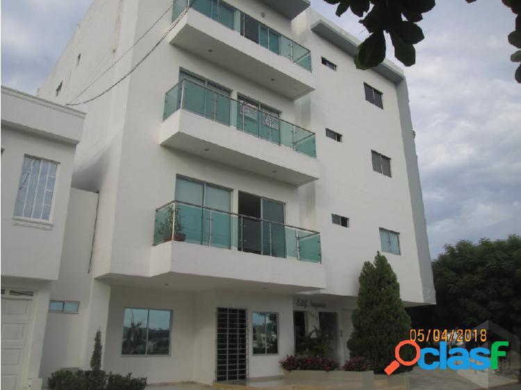 Apartamento edificio segovia