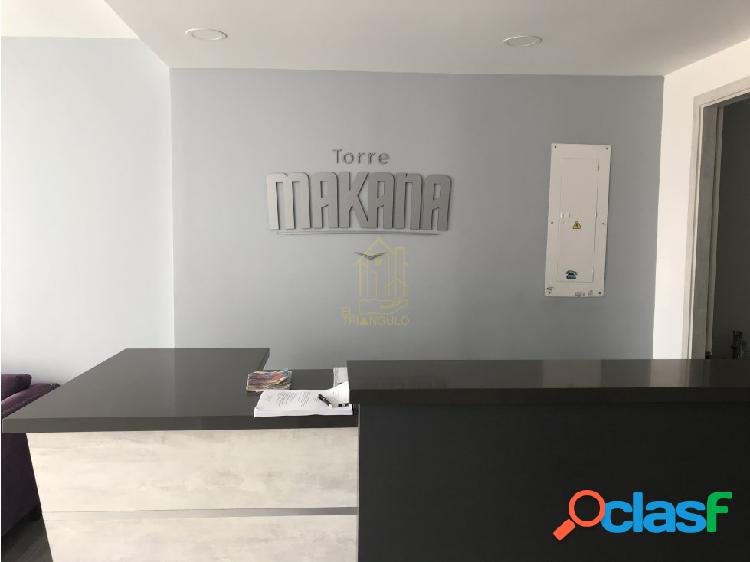 Se vende apartamento torre makana armenia