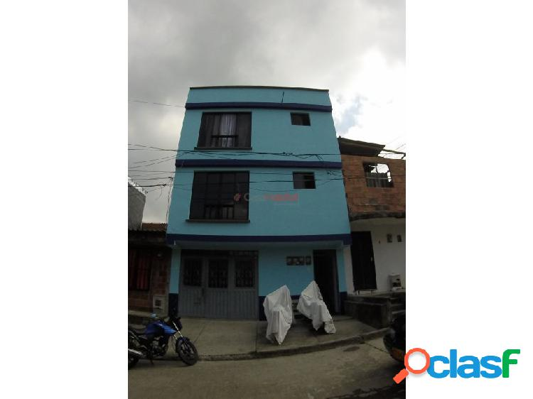 Casa para la venta en Samaria Pereira