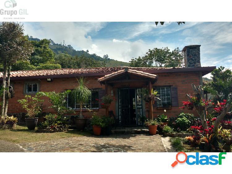 Casa copacabana sector villa roca, medellin