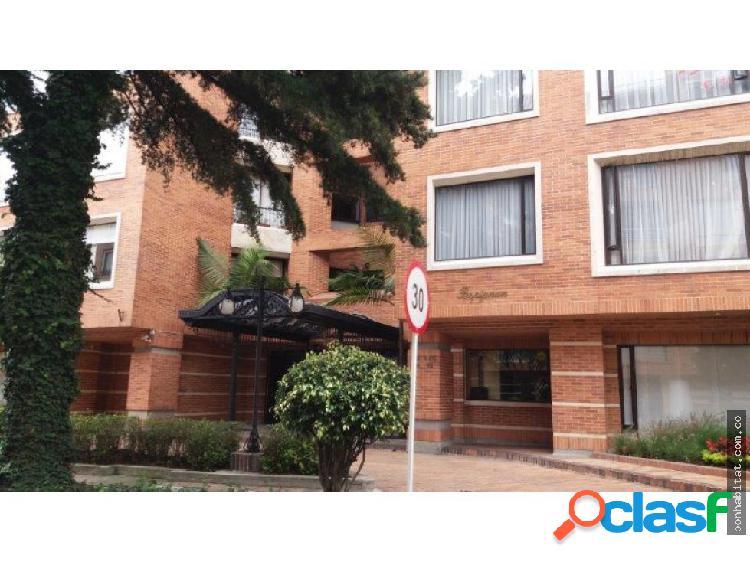 Apartamento en Venta en Chicó Reservado, Bogotá