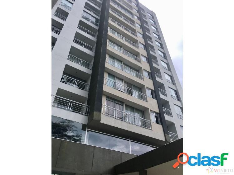 Apartamento 151 m2 con 3 alcobas la castellana