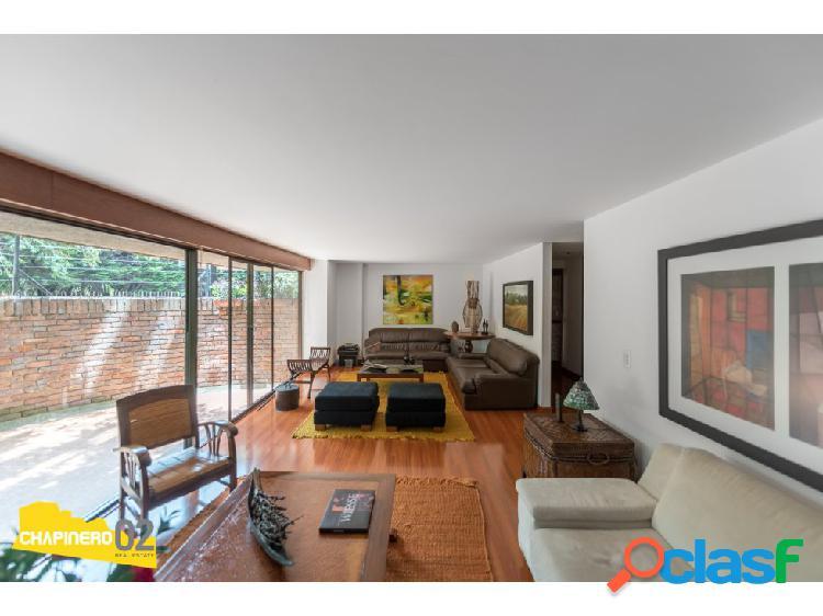 Apto arriendo:: 171+200 m²:: rosales:: $8.2