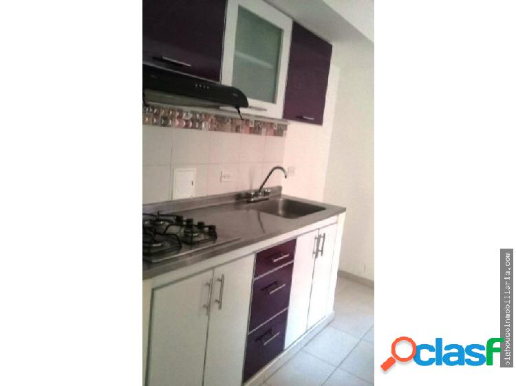 Se vende apartamento alameda s/rafael t9334