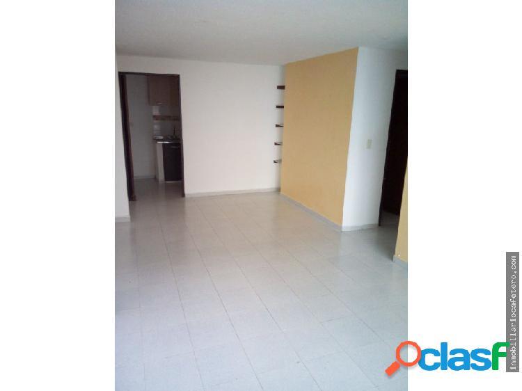 Apartamento en renta norte de armenia ref. 9126
