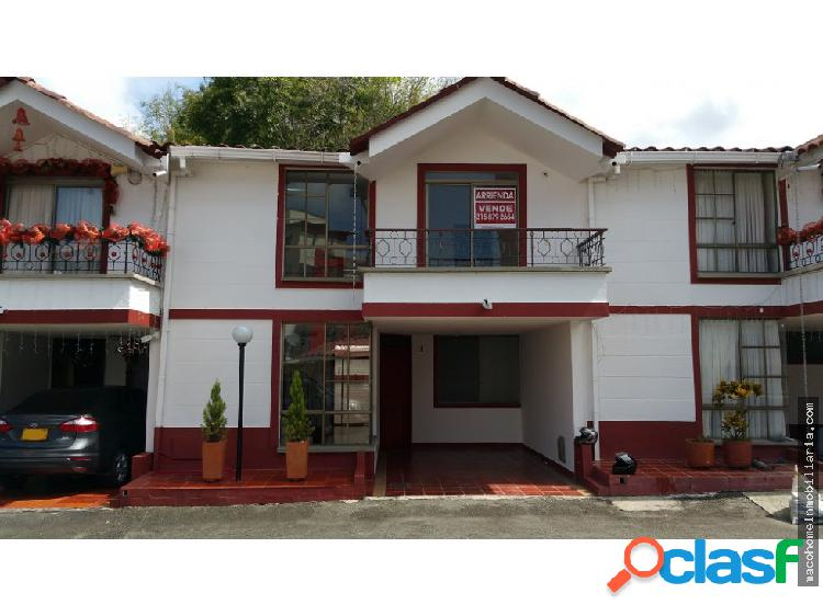 Casa en venta o renta zona norte de armenia q.