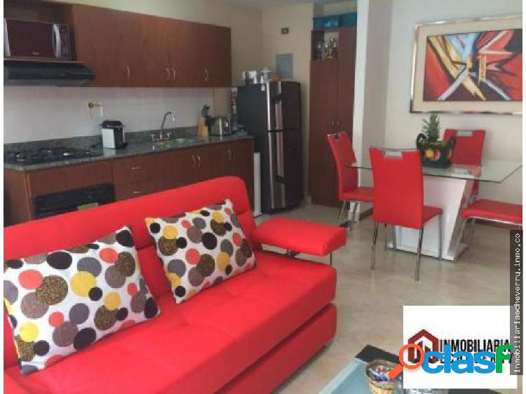 Apartamento en arriendo 2do parque laureles
