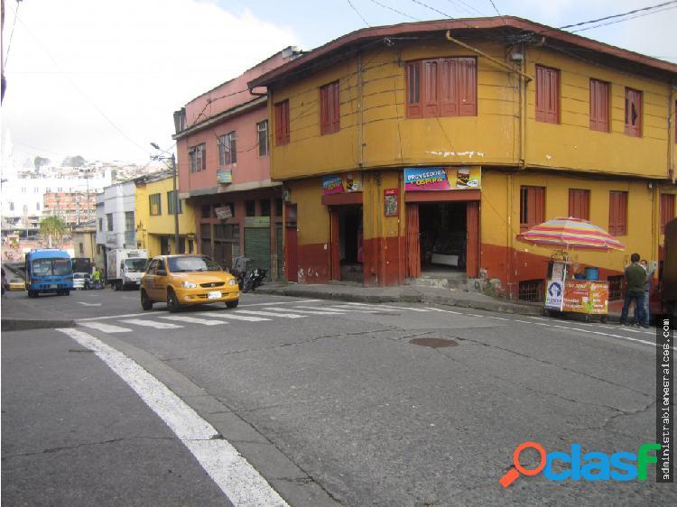 Casa con renta el centro manizales