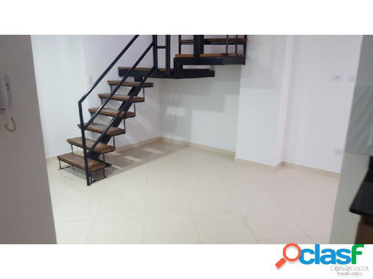 Se vende Apartamento Dúplex en Bello Niquia.
