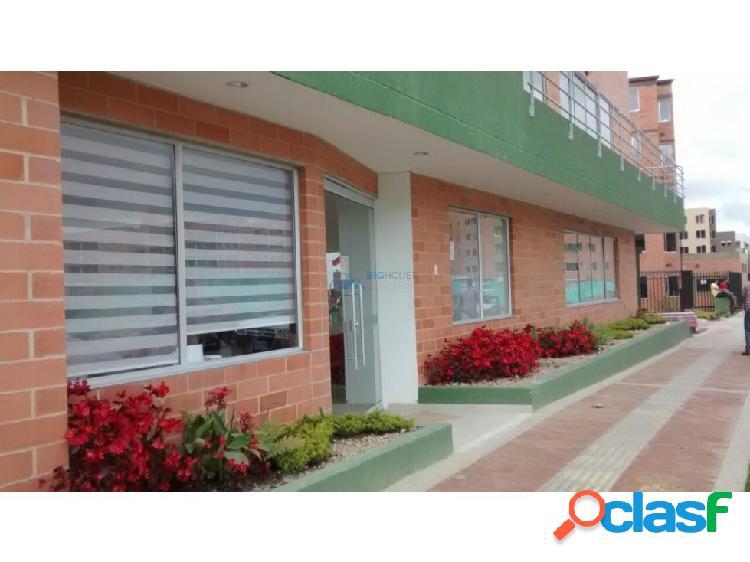 Se vende apartamento los alamos t3111
