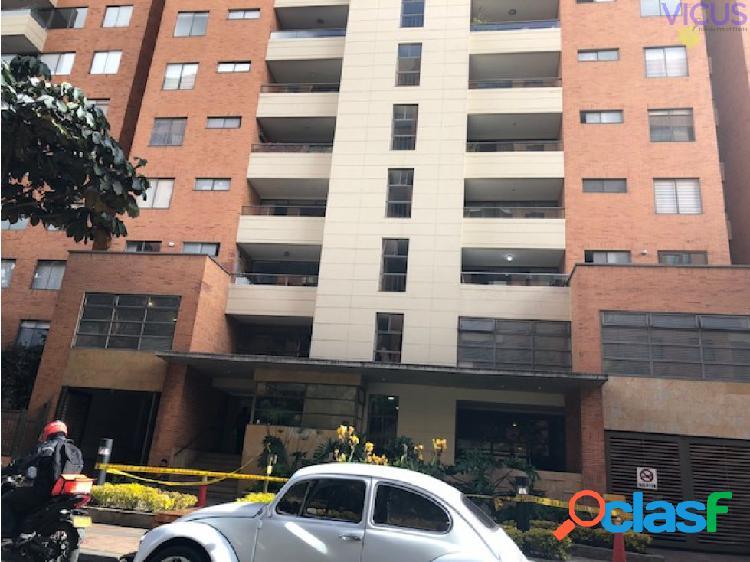 Apartamento duplex en santa ana- venta