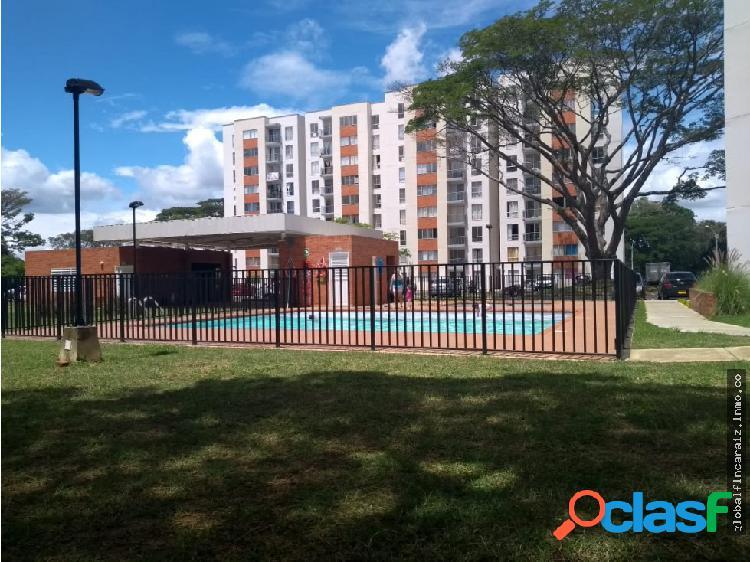 Apartamento en venta - los naranjos - jamundi