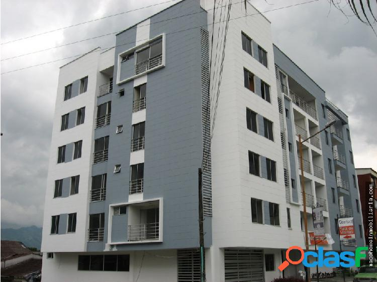 Apartamento en venta zona norte armenia