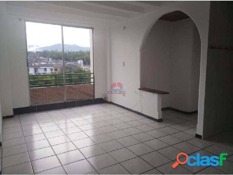 Apartamento a la venta en el occidente armenia q.