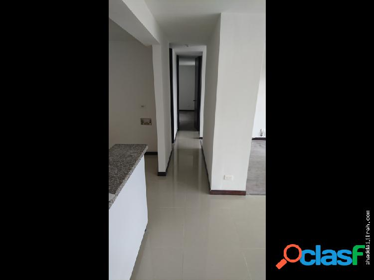 Apartamento en venta, occidente armenia q.